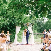 Over 20 of Toronto's Prettiest Outdoor Wedding Venues