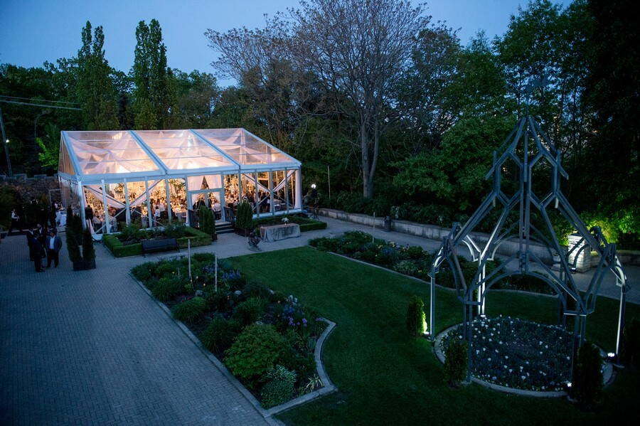 Over 20 Of Toronto S Prettiest Outdoor Wedding Venues