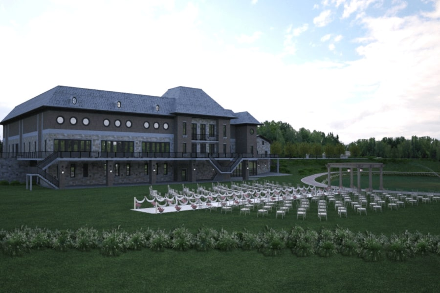 over 20 of torontos prettiest outdoor wedding venues, 28