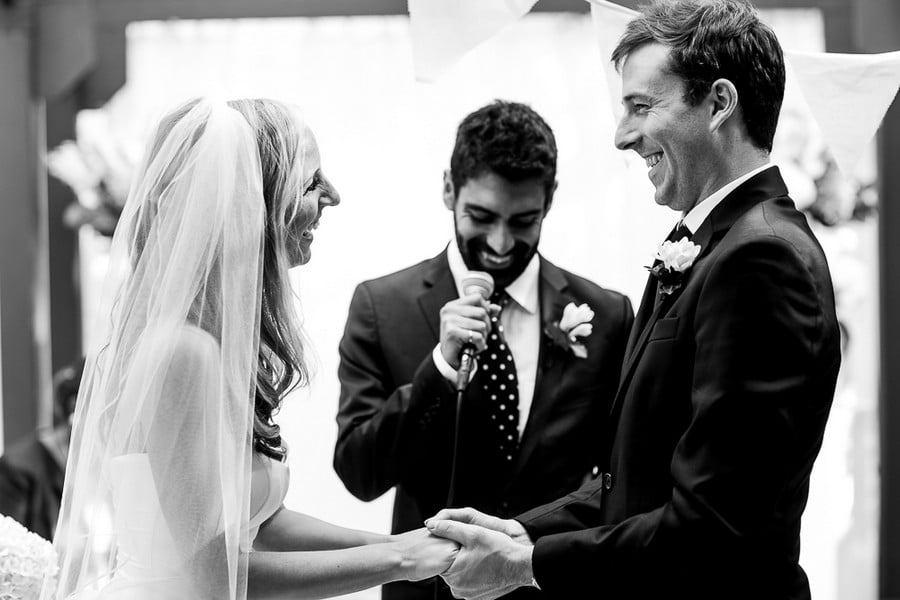 Toronto Wedding Officiants