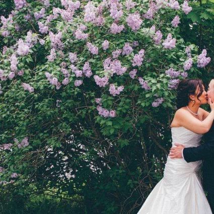 Thumbnail for Michelle and Jeff's Lovely Wedding At Angus Glen Golf Club