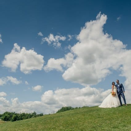 Thumbnail for Natalie and Milad's Stunning Wedding at Eagles Nest Golf and …