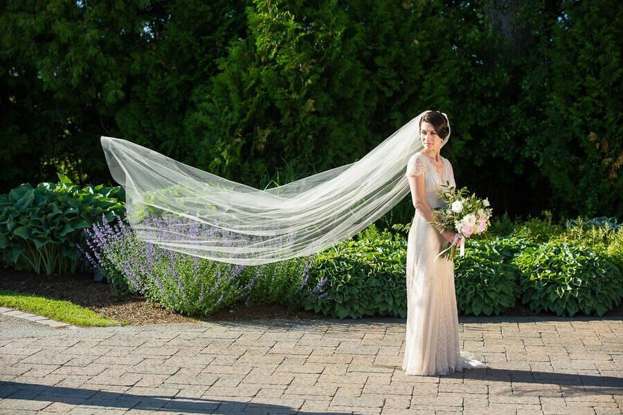 Wedding at Deer Creek Golf & Banquet Facility, Ajax, Ontario, Avenue Photo, 1