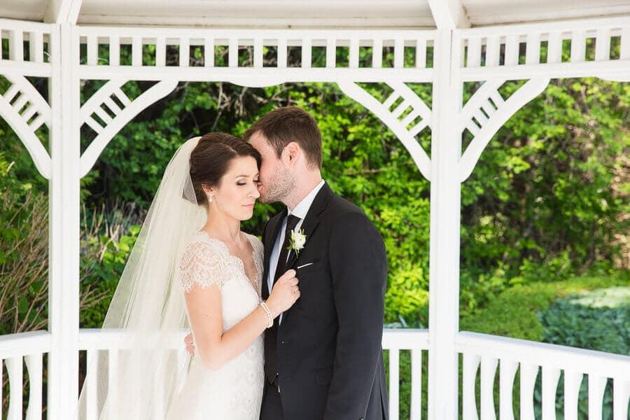 Wedding at Deer Creek Golf & Banquet Facility, Ajax, Ontario, Avenue Photo, 3