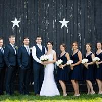 Kim and Jay's Beautiful Wedding At Lionhead Golf Club