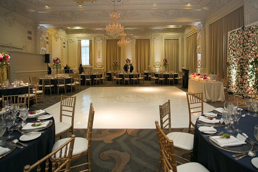 Kristina and Tom's Lovely Wedding at The King Edward Hotel 27