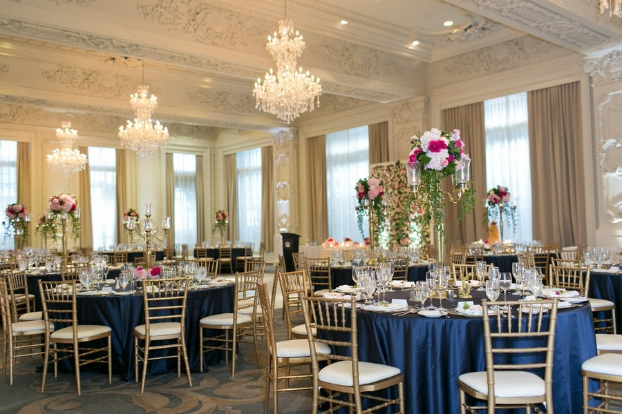 Kristina and Tom's Lovely Wedding at The King Edward Hotel 28