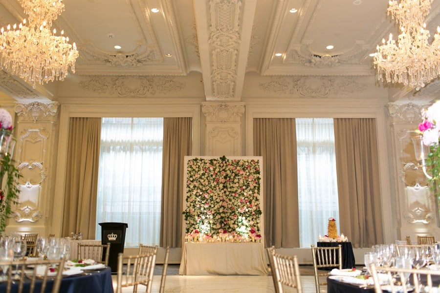 Kristina and Tom's Lovely Wedding at The King Edward Hotel 31