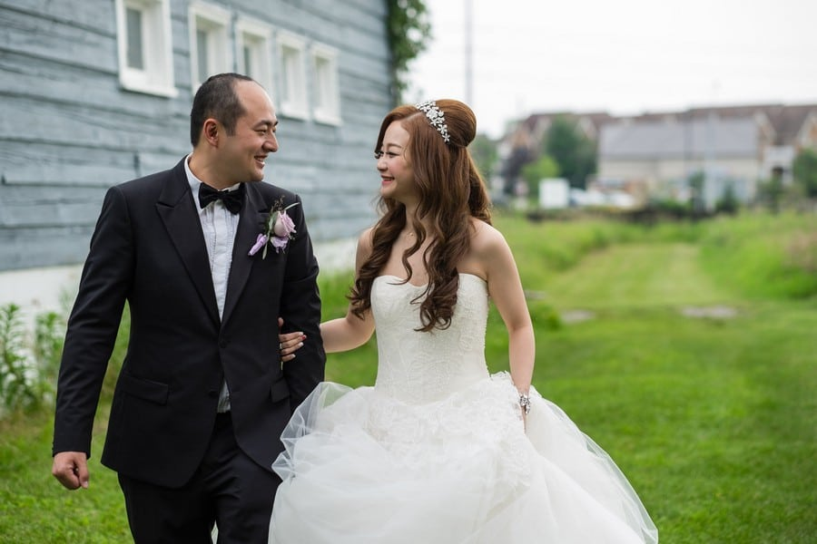 Miao and Kenny's Wedding