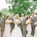Thumbnail for Karly and Tyler's Charming Wedding at Deer Creek Golf Club
