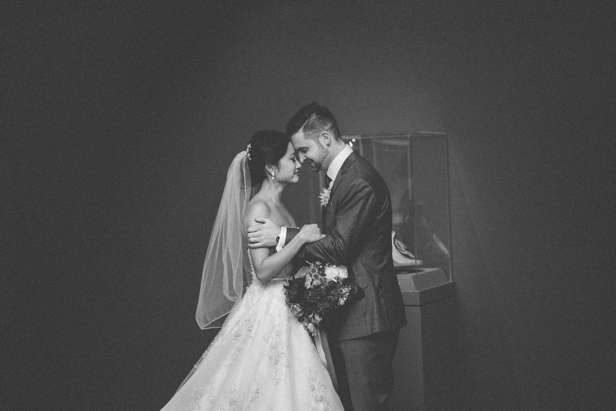Wedding at The McMichael Canadian Art Collection, Vaughan, Ontario, Olive Photography, 23