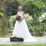 Thumbnail for Kalyn and Emmanuel's Romantic Vineyard Wedding at Honsberger Estate