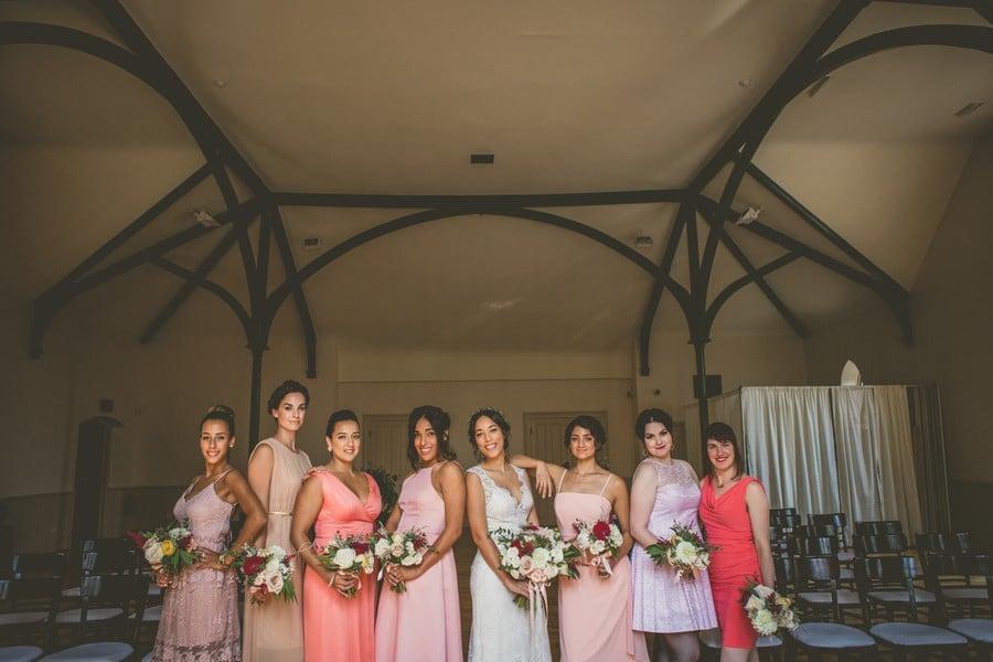 Wedding at The Distillery District - Loft, Toronto, Ontario, Ten2Ten Photography, 8