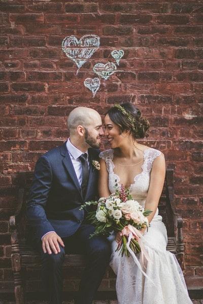 Wedding at The Distillery District - Loft, Toronto, Ontario, Ten2Ten Photography, 19