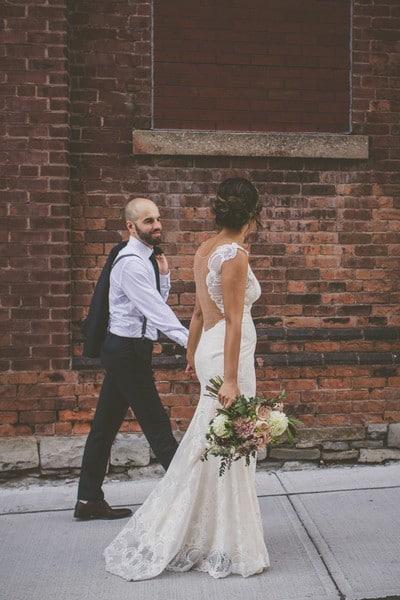 Wedding at The Distillery District - Loft, Toronto, Ontario, Ten2Ten Photography, 20