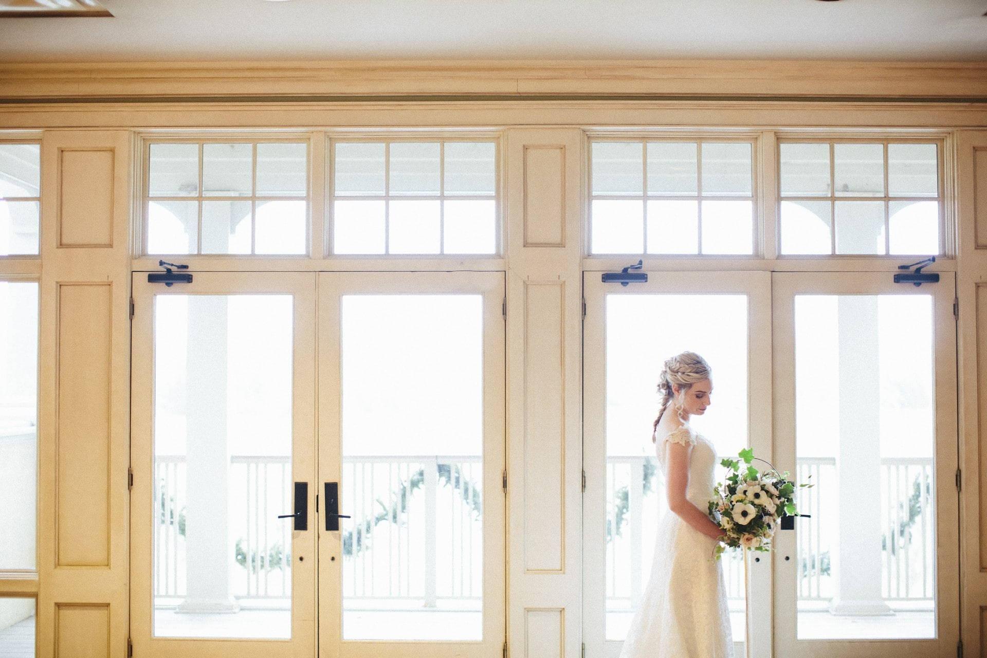 Hero image for Katie and Moe's Romantic Niagara-On-The-Lake Wedding
