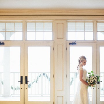 Katie and Moe's Romantic Niagara-On-The-Lake Wedding