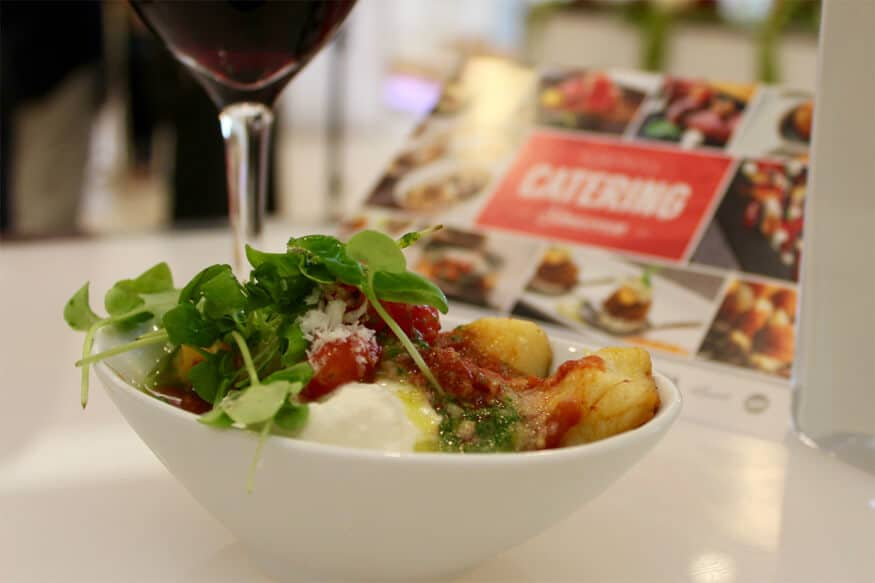 eventsource presents the toronto catering showcase, 26
