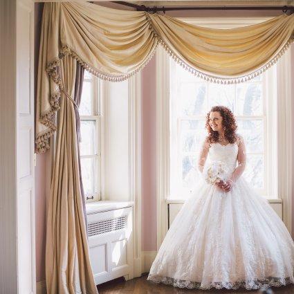 Thumbnail for Svetlana and Oleg's Wedding at Chateau Le Jardin Event Venue
