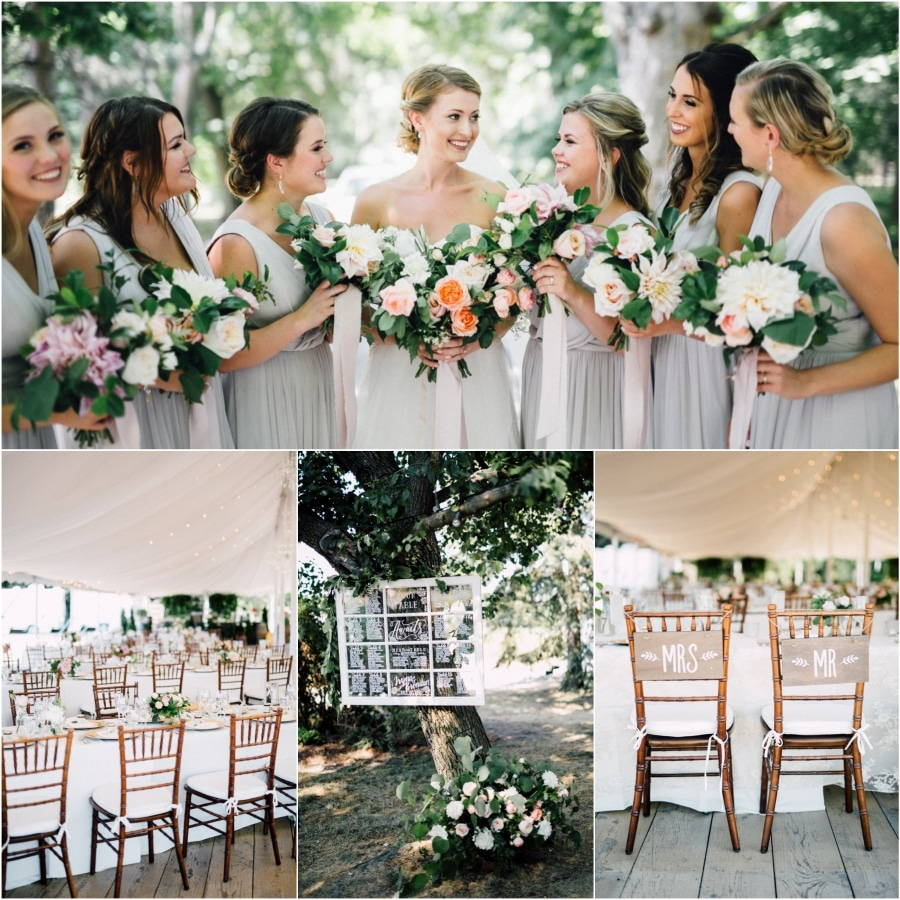 Top GTA Wedding Planners Share Their Favourite Weddings From 2016