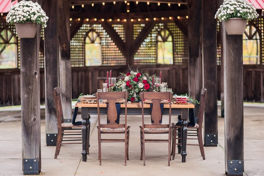 top venues for a toronto barn wedding, 11
