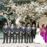 Thumbnail for Renée and Husam's Beautiful Wedding at The Shangri-La Hotel, Toronto