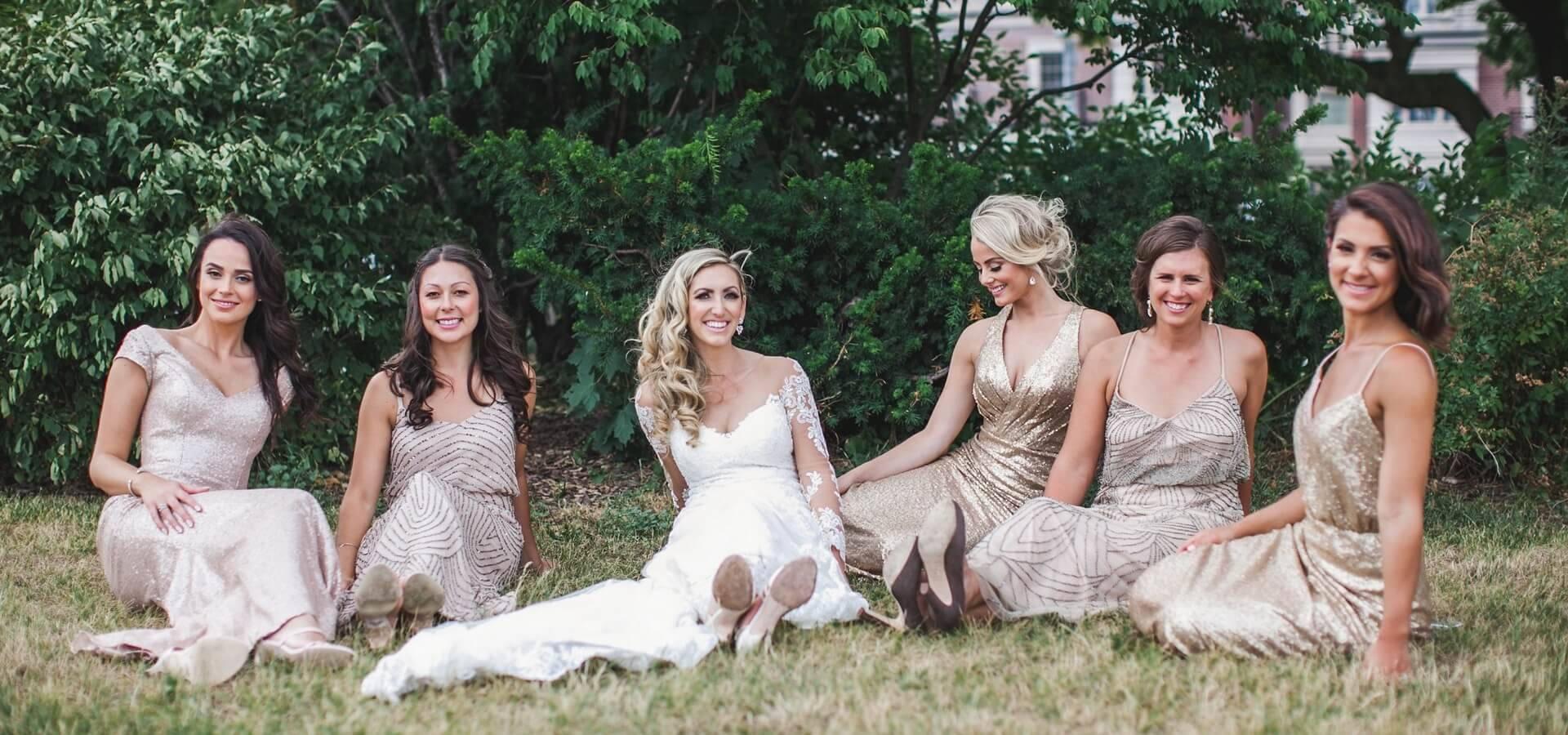 Hero image for Sarah and Stephen's Elegant Wedding at Eglinton Grand