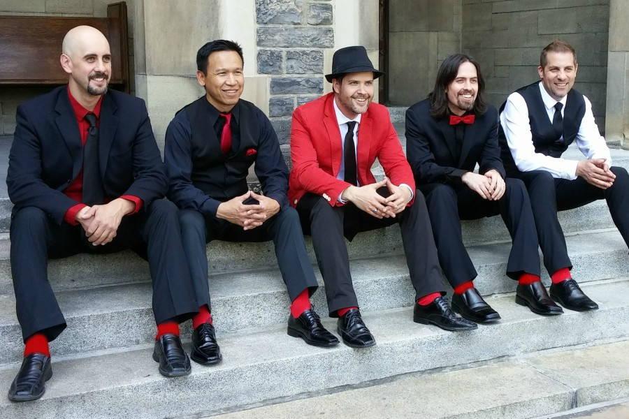 Toronto Bands