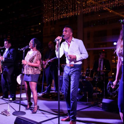 Soular featured in 14 Awesome Toronto Live Music Bands For Your Upcoming Wedding…