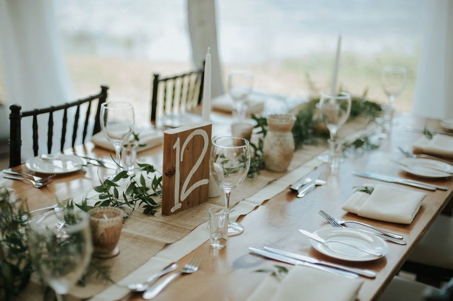 Jewish cottage wedding at Swan Lake in Port Carling by Toronto wedding photographer Daring Wanderer // www.daringwanderer.com