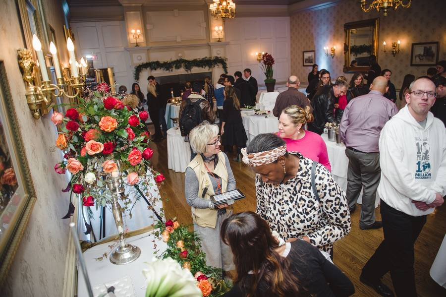 old mill torontos wedding open house, 37