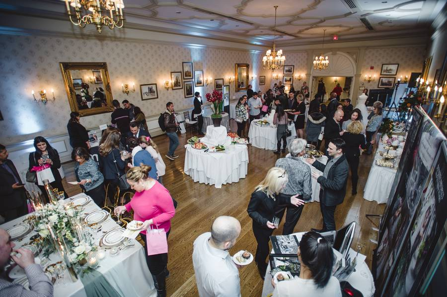 old mill torontos wedding open house, 38