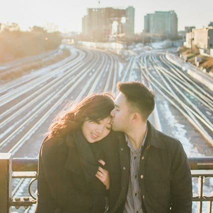 """Thumbnail for 9 Toronto Hot Spots Perfect For """"Popping the Question"""" Over T…"""