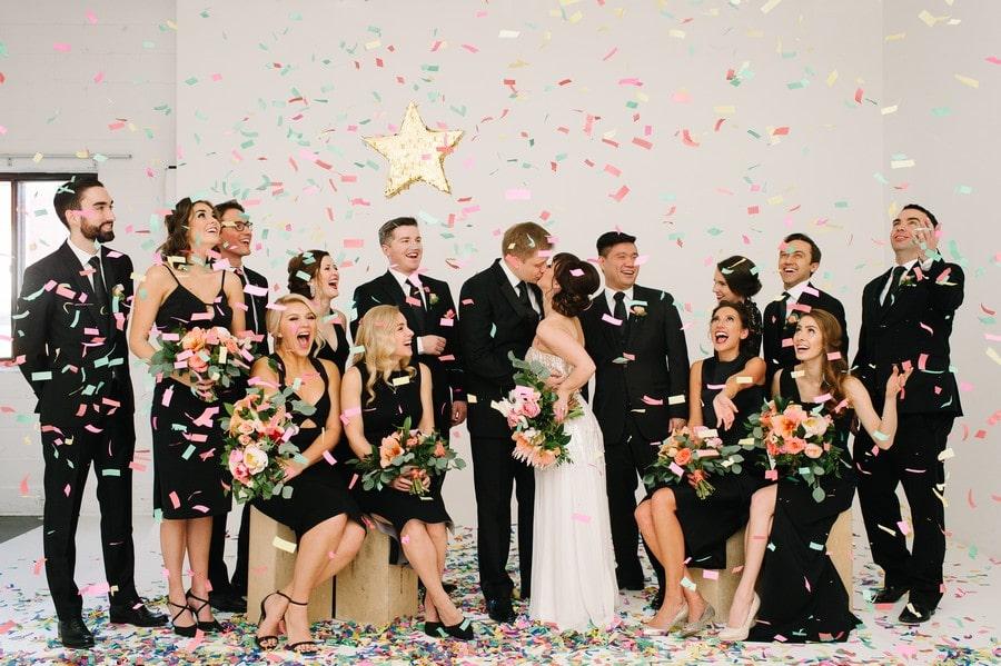 Ultra Fun Wedding