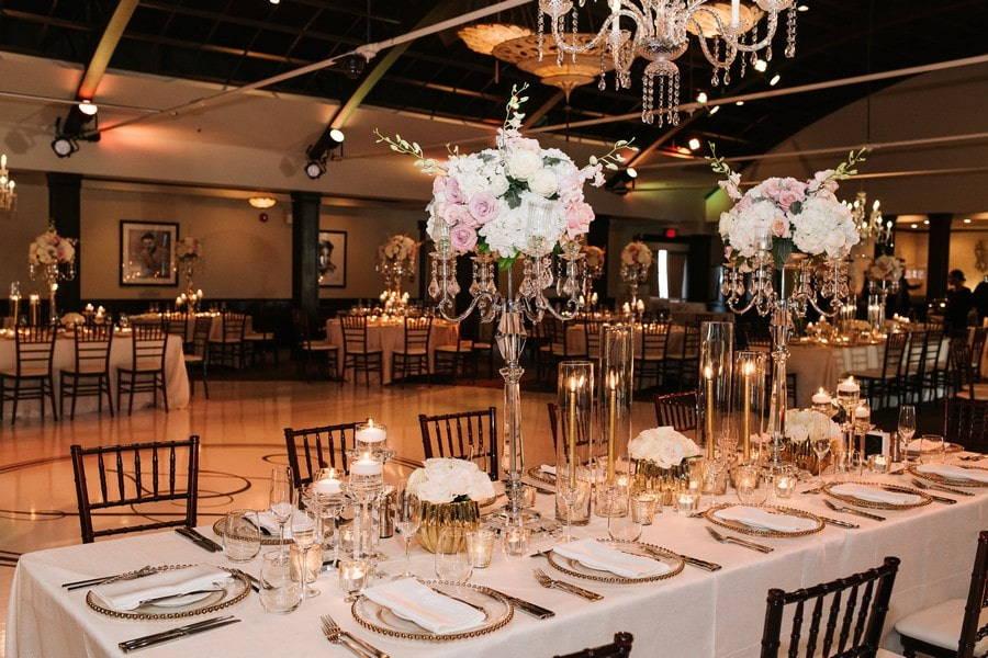 Stylish Wedding