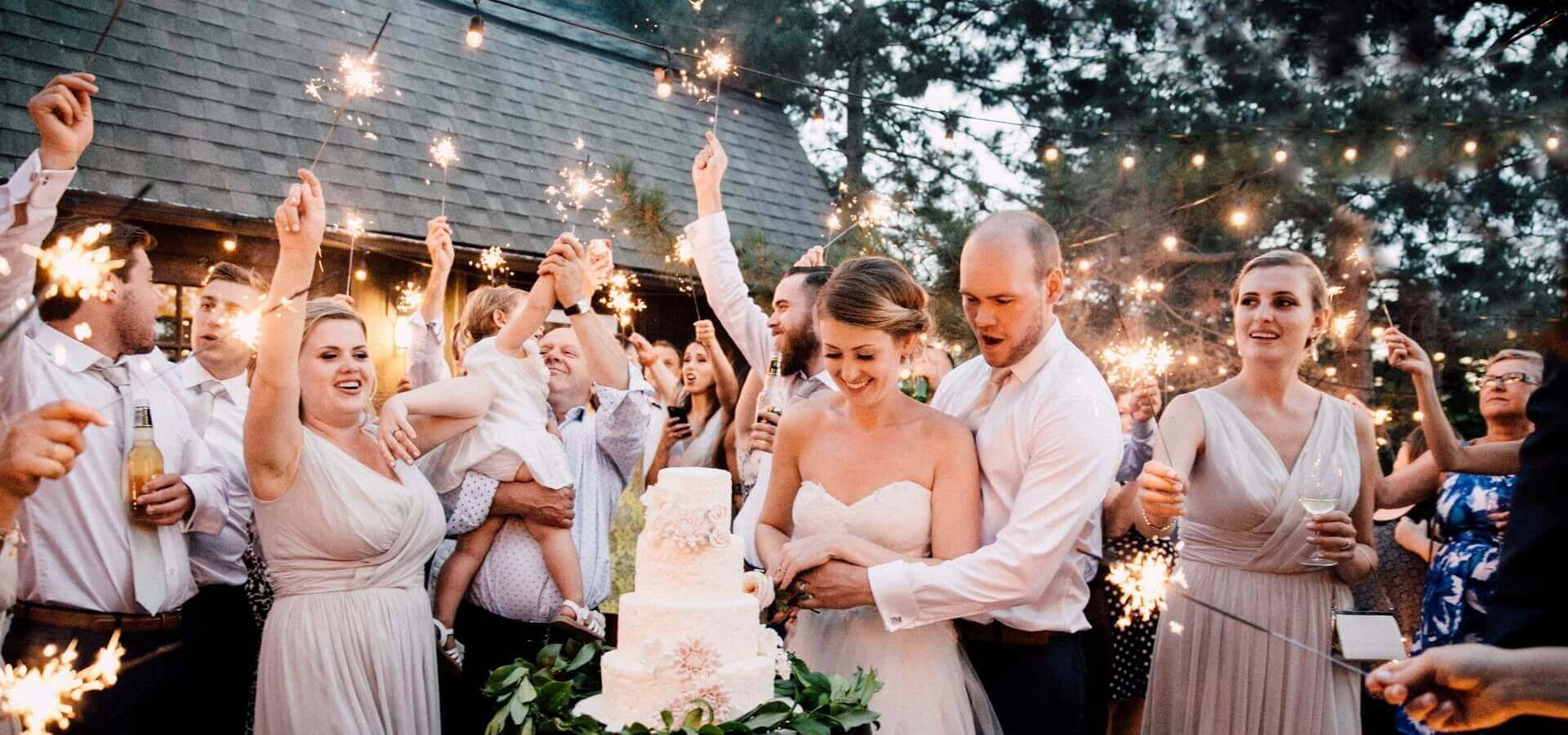 Hero image for Top Toronto Wedding Planners Share Their Favourite Weddings from 2016