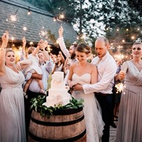 Top Toronto Wedding Planners Share Their Favourite Weddings from 2016