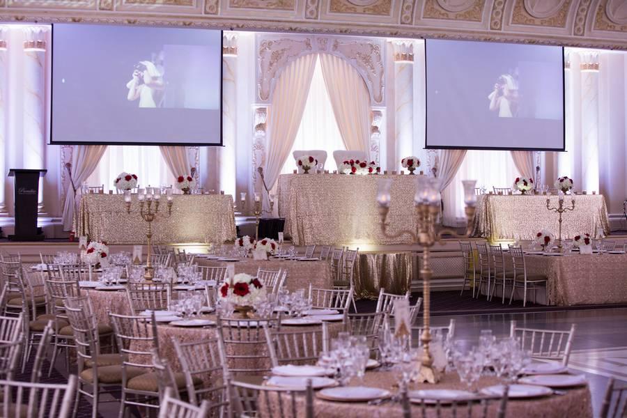 Paradise Banquet & Conference Centre