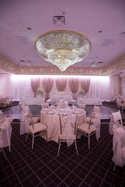 paradise banquet hall open house, 4