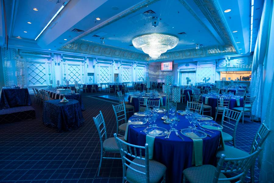 paradise banquet hall open house, 3