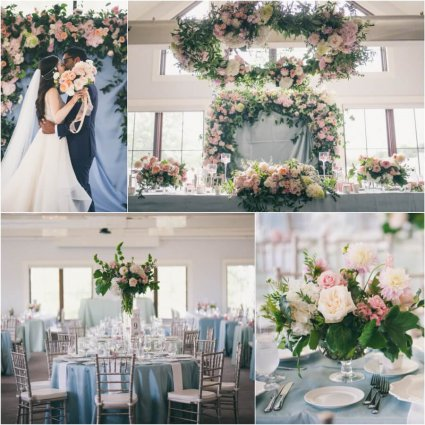 Distinct Occasions featured in Top Toronto Wedding Planners Share Their Favourite Weddings f…