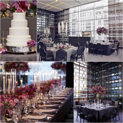 Fusion Events featured in Top Toronto Wedding Planners Share Their Favourite Weddings f…