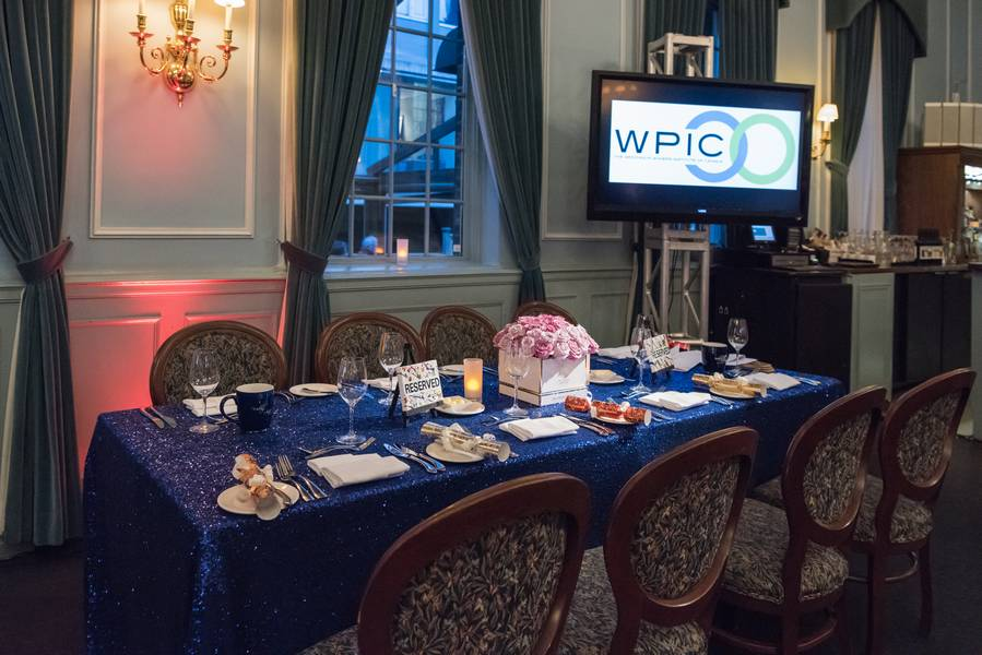 the wpics annual kick off event 2017, 2