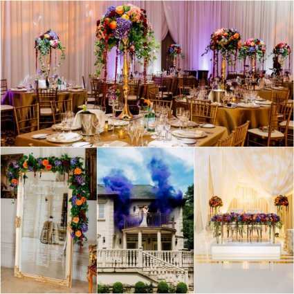 La Chic Soiree featured in Top Toronto Wedding Planners Share Their Favourite Weddings f…