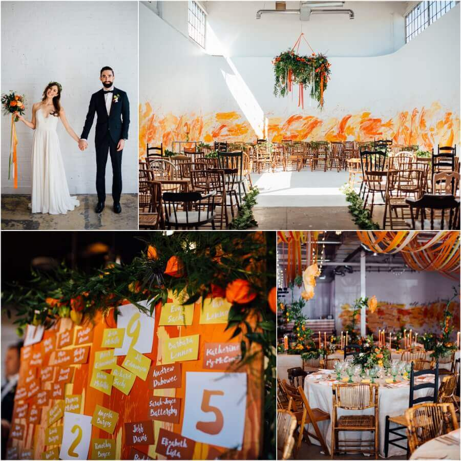 toronto wedding planners share favourite weddings 2016, 24