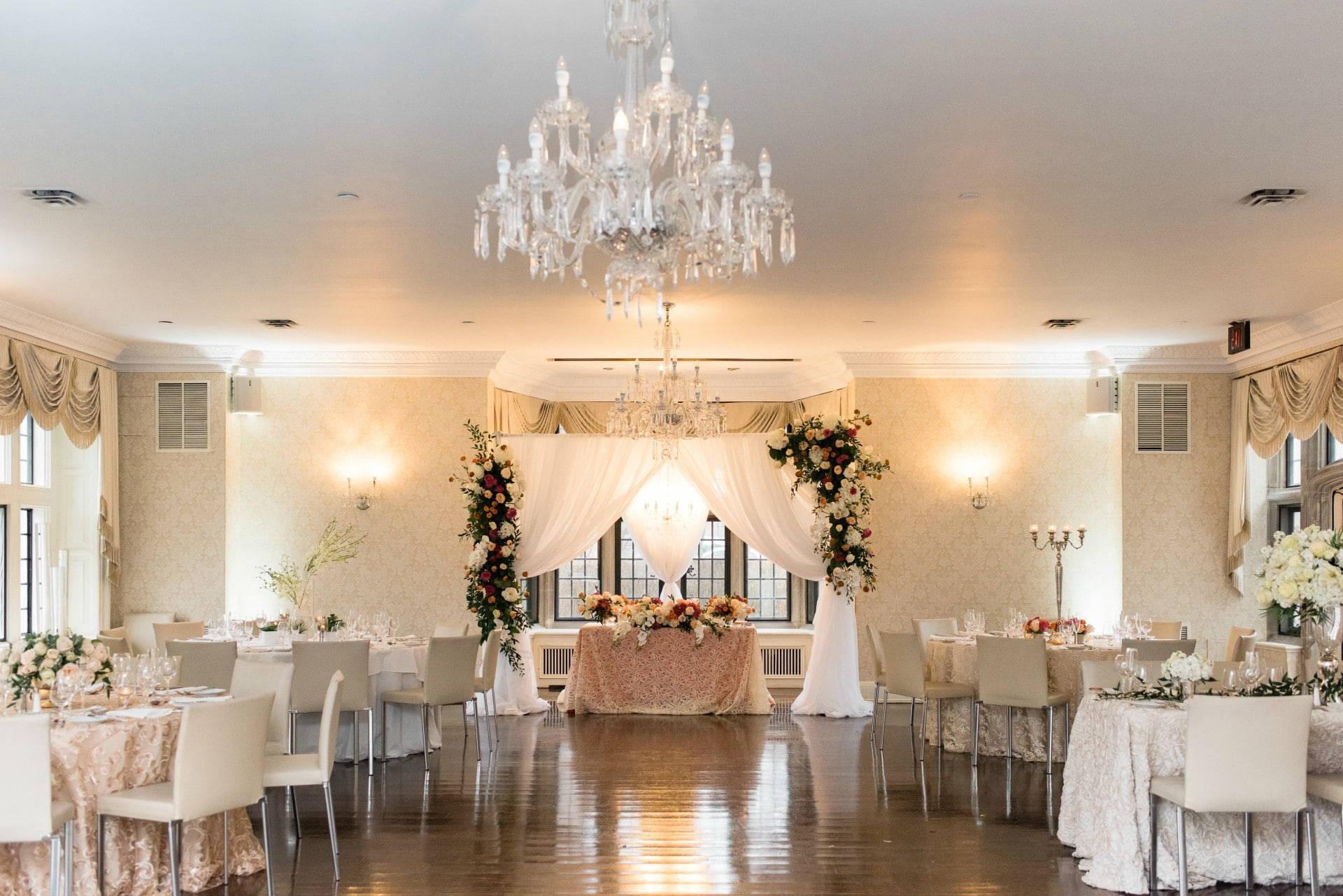 Hero image for Estates of Sunnybrook's 2017 Bridal Open House