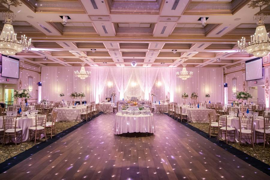 Banquet hall - The Venetian
