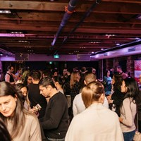 2017 Industry Night in The Loft at Baro