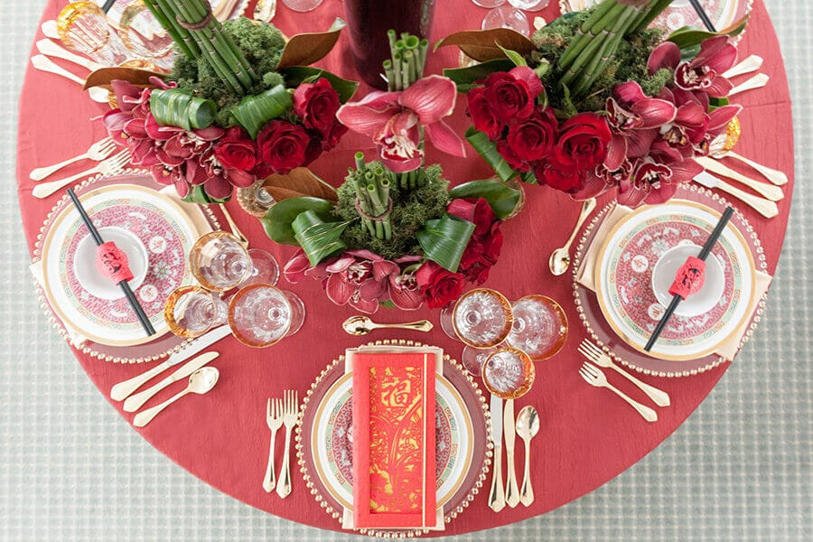 chinese new year inspired style shoot, 16