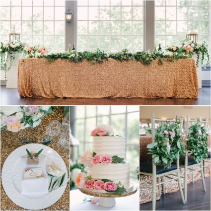 Ruby Refined Events featured in Top Toronto Wedding Planners Share Their Favourite Weddings f…